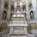 Tomb of St Dominic, Bologna