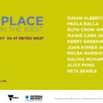 Her Place WOmen in the West Exhibition image